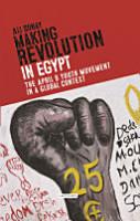 Making Revolution in Egypt PDF