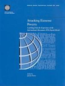 Attacking Extreme Poverty PDF