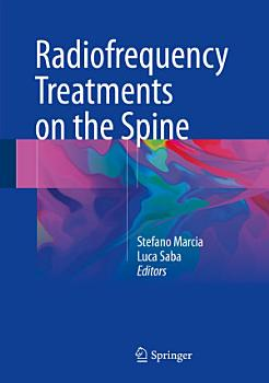 Radiofrequency Treatments on the Spine PDF