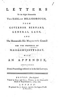 A Collection of Tracts on the subjects of Taxing the British Colonies in America and regulating their trade PDF
