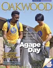Oakwood Magazine: Winter 2016