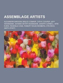 Assemblage Artists
