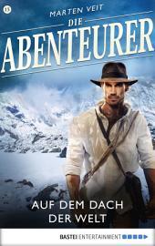 Die Abenteurer - Folge 15: Auf dem Dach der Welt