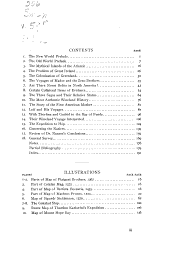 Early Norse visits to North America: with ten plates, Volume 59