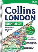 London Essential Street Finder