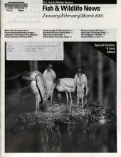Fish and Wildlife News PDF