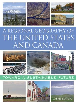 A Regional Geography of the United States and Canada PDF