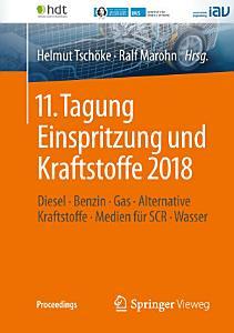11  Tagung Einspritzung und Kraftstoffe 2018 PDF