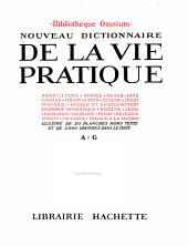 Nouveau Dictionnaire de la Vie Pratique PDF