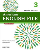 American English File Level 3 PDF