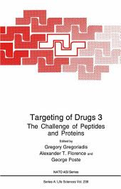Targeting of Drugs 3: The Challenge of Peptides and Proteins