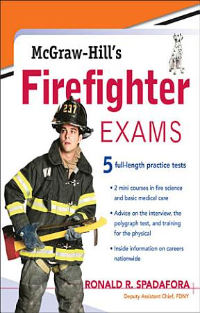 McGraw Hill s Firefighter Exams PDF