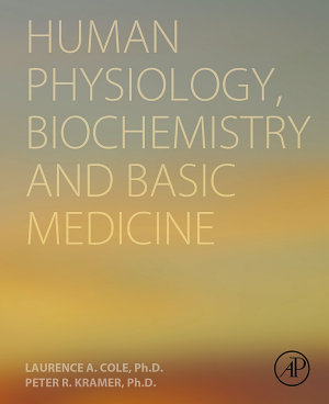 Human Physiology  Biochemistry and Basic Medicine