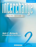 Interchange Workbook 2 PDF