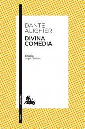 Divina comedia: Edición de Ángel Chiclana