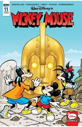 Mickey Mouse #11