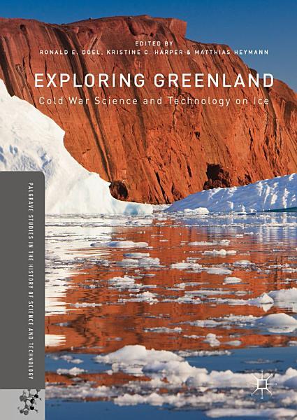 Download Exploring Greenland Book