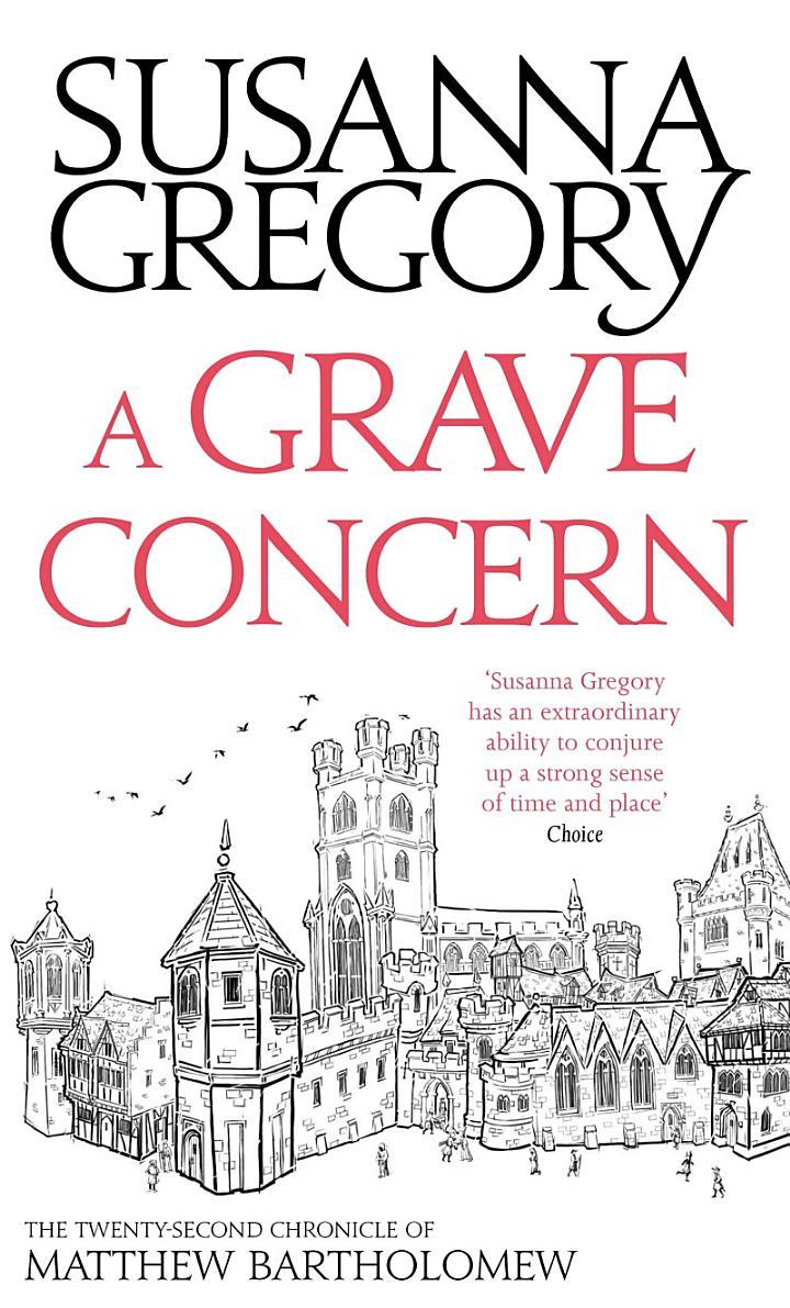 A Grave Concern