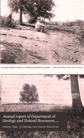 Annual Report of Department of Geology and Natural Resources, Indiana: Issue 36