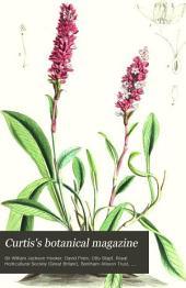 Curtis's Botanical Magazine: Volume 106