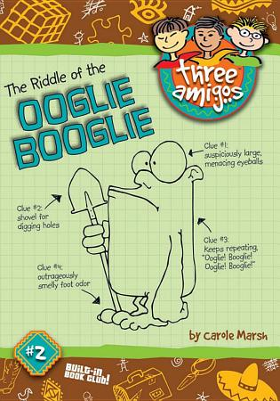 The Riddle of the Ooglie Booglie PDF