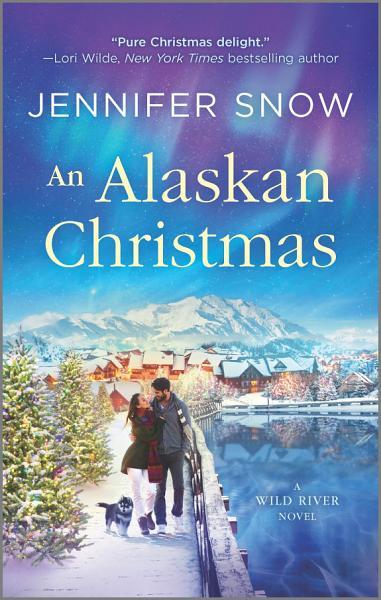 Download An Alaskan Christmas Book