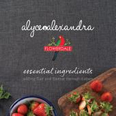 essential ingredients: adding flair and flavour through nature