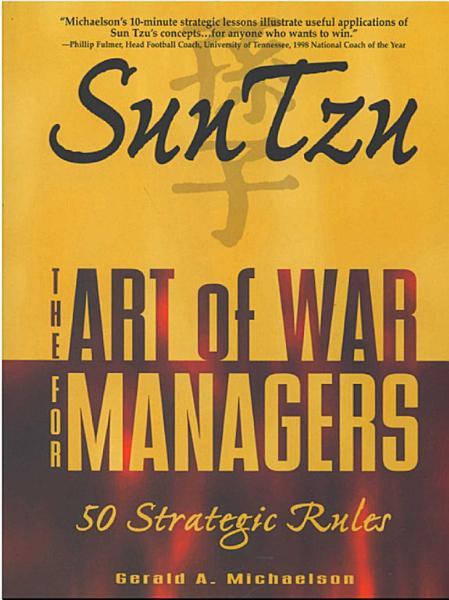 Download Sun Tzu Book