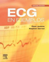 ECG en ejemplos: Edición 3