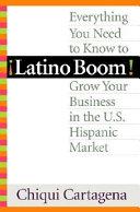Latino Boom!