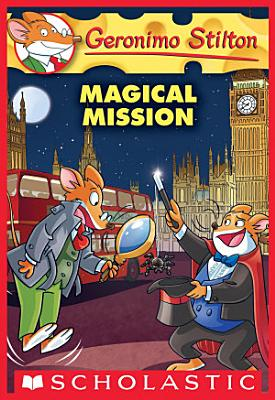Magical Mission  Geronimo Stilton  64