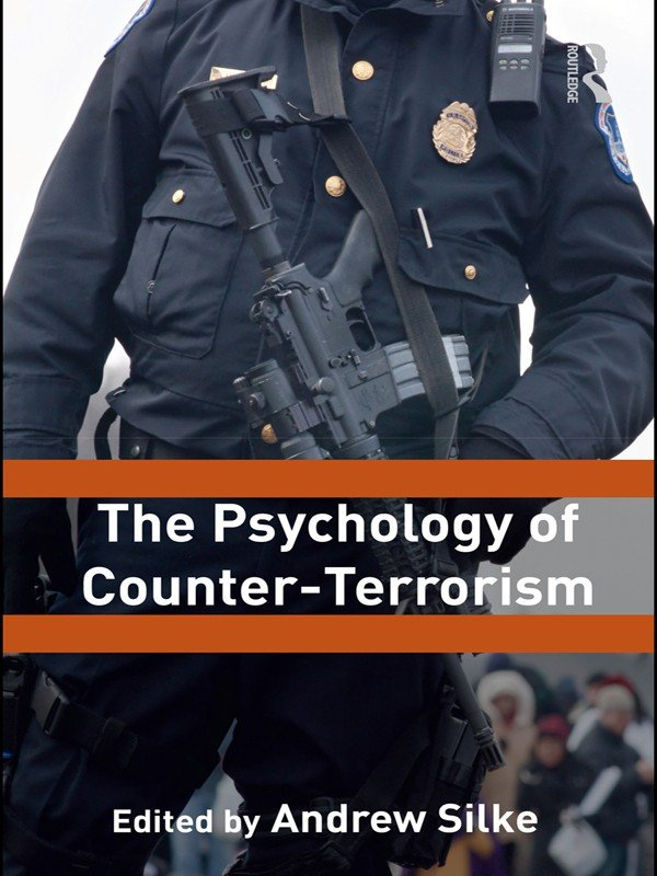 The Psychology of Counter-Terrorism