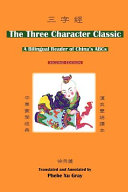 The Three Character Classic PDF