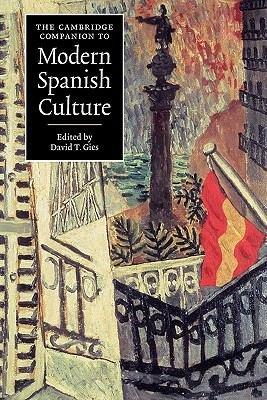 The Cambridge Companion to Modern Spanish Culture