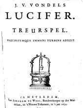 Lucifer. Treuspel ...