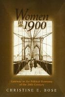 Women in 1900 PDF