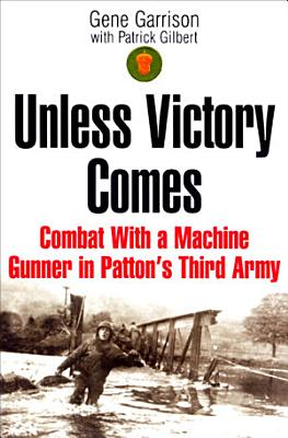 Unless Victory Comes PDF