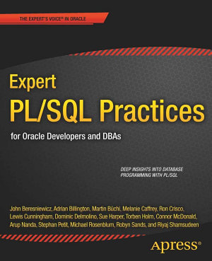 Expert PL SQL Practices