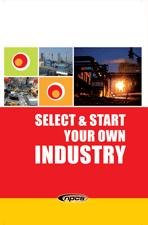 Select   Start Your Own Industry  4th Revised Edition