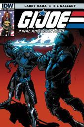 G.I. Joe: A Real American Hero #208