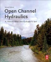 Open Channel Hydraulics PDF