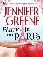 Blame It on Paris PDF