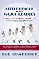 Little League to the Major Leagues PDF