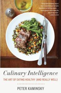 Culinary Intelligence Book