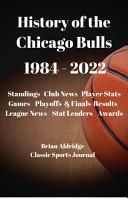 History of the Chicago Bulls 1984 2021 PDF