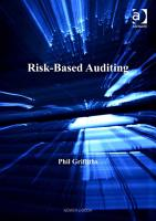 Risk Based Auditing PDF
