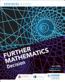 Edexcel A Level Further Mathematics Decision