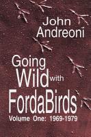 Going Wild with Forda Birds Volume One PDF