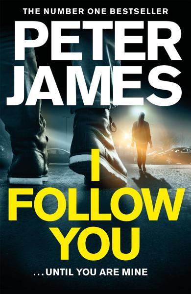 Download I Follow You Book