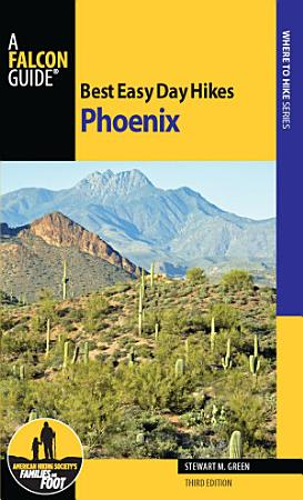 Best Easy Day Hikes Phoenix PDF